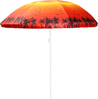 Парасоля пляжна 1.4м