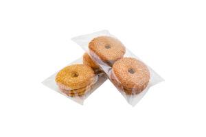 Печиво здобне з вершковим смаком Мальвіна Деліція кг