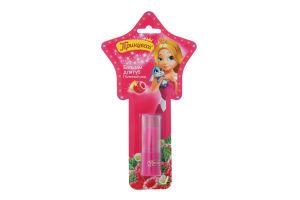 Бальзам для губ дитячий Корисний догляд Принцесса 3,8г