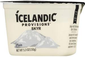 Icelandic Provisions Skyr Plain