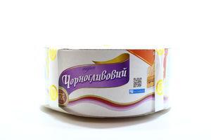 Торт БКК Чорносливовий 500г