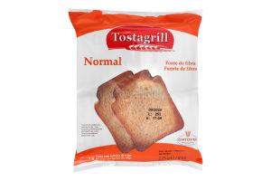 Тосты пшеничные Tostagrill м/у 225г