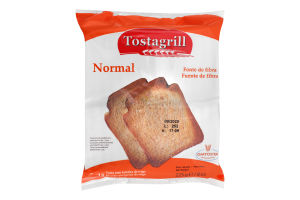 Тости пшеничні Tostagrill м/у 225г