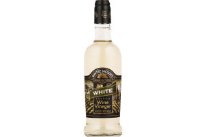 Maitre Jacques French Wine Vinegar White