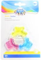 Зубогрызка водная 3-х цветный Canpol