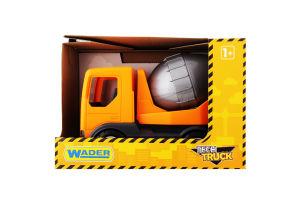 Игрушка для детей от 12мес №39477 Tech truck Wader 1шт