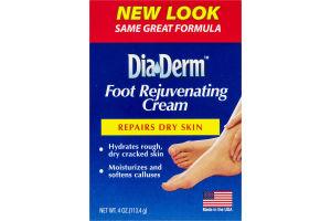 DiaDerm Foot Rejuvenating Cream