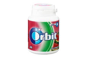 Резинка жевательная без сахара Сочный арбуз Orbit п/б 64г