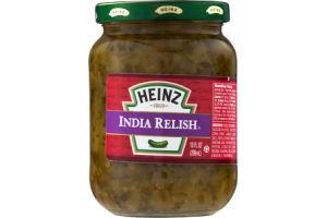 Heinz India Relish
