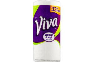 Kleenex Viva Paper Towels