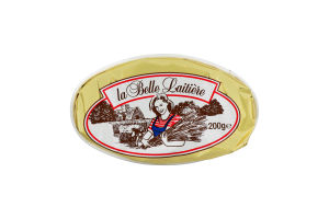 Сыр 60% мягкий La Belle Laitiere м/у 200г