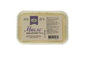 Масло 85% Фермерське Доообра Ферма п/у 250г