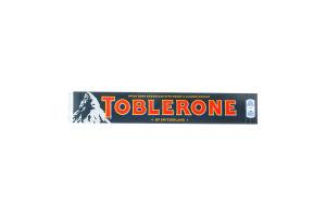 Шоколад Toblerone чорний 100г х20
