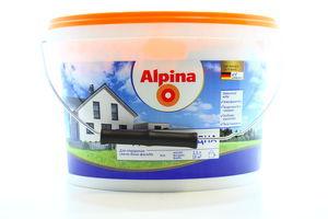 ФАРБА ALPINA НАДІЙНА ФАСАДНА 2,5 Л