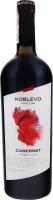 Вино 0.75л 9.5-14% червоне сухе Cabernet Koblevo пл
