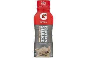 Gatorade G Recover Protein Shake Vanilla