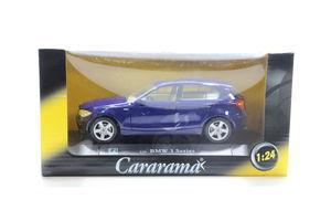 Автомодель 1:24 BMW 1 Series Cararama