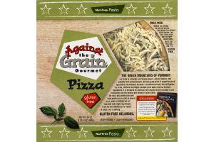 Against the Grain Gourmet Pizza Nut-Free Pesto