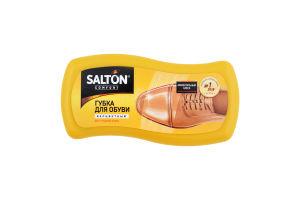Губка для обуви из гладкой кожи №52/93 Salton 1шт