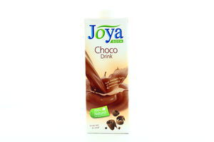Напиток соевый с шоколадом Joya т/п 1л