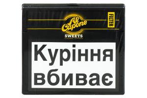 Сигари Sweets Filter 10 Al Capone