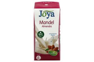 Напиток миндальный Joya т/п 200мл
