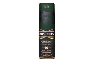 Віскі Bushmills Sungle Malt 10years 40% 0,7л х2