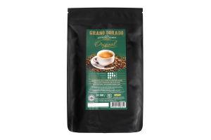 Кава в зернах Original Grano Dorado д/п 500г