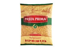 Макароны Pasta Prima Вермишель 800г