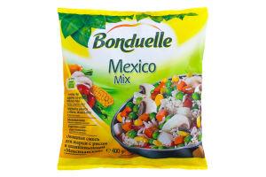 Смесь овощная замороженная Мексиканская Bonduelle м/у 400г
