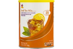 Ahold Iced Tea Mix