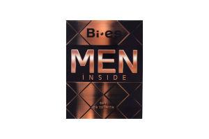Туалетная вода мужская Men Inside Bi-es 100мл