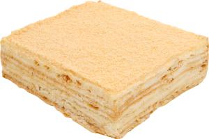 Торт Наполеон От тети Сони