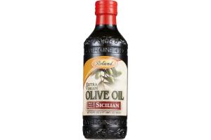 Roland Extra Virgin Olive Oil Sicilian