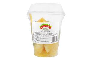 Фруктовий мікс Vita Verde ананас-ківі-манго 200г