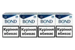 Купить блок сигарет бонд компакт одноразовые сигареты hqd купить воронеж