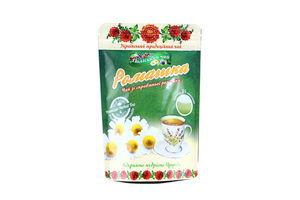 Чай травяной Ромашка Поліський чай м/у 25х1.5г
