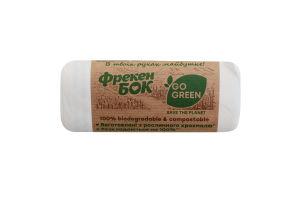 Пакети для сміття 35л 50х55см Go Green Фрекен Бок 20шт