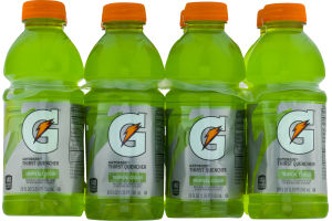 Gatorade G Series Tropical Cooler Thirst Quencher- 8 CT