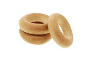 Сушки Малютка Хлібодар кг