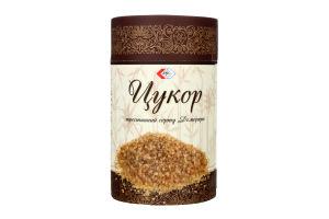 Сахар тростниковый коричневый сорта Демерара АТА к/у 400г