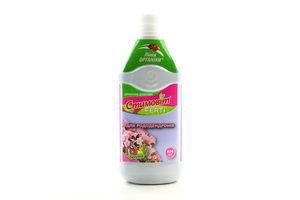 Добриво Стимовіт Ferti органічне біогумус для рододенд 500мл