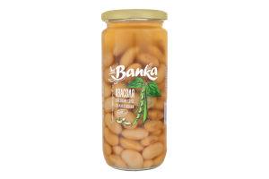 Квасоля в ніжному соусі стерилізована the Banka с/б 500г