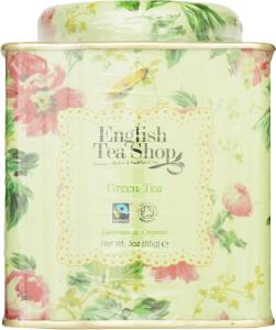 Чай зеленый Tea of Life English Tea Shop