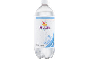 Ahold Seltzer Original