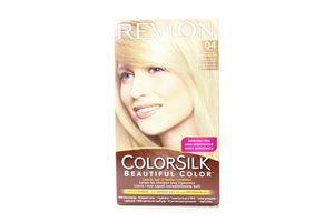 Краска для волос Beautiful Color ColorSilk №04 Revlon