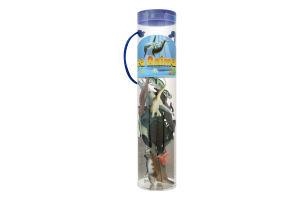 Набор игрушек для детей от 3лет №Т33705 Жители моря Dream makers 1шт