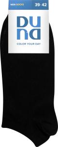 Шкарпетки чоловічі Дюна №7018 25-27 чорний