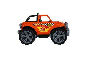 Іграшка для дітей від 3років №3466 Позашляховик ТехноК 1шт