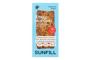 Хлебцы морские SunFill к/у 100г